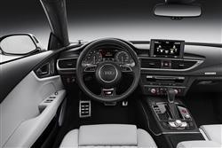 3.0 Tdi Quattro 272 Black Edition 5Dr S Tronic Diesel Hatchback