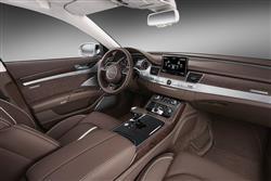 AUDI A8 DIESEL SALOON 3.0 TDI 262 Quattro SE Executive 4dr Tip Auto
