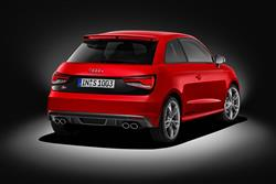 S1 Tfsi Quattro Competition Nav 3Dr Petrol Hatchback
