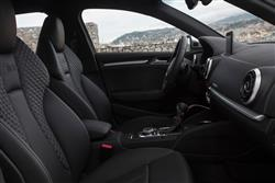 2.0 Tfsi Black Edition 4Dr [tech Pack] Petrol Saloon