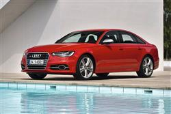 Car review: Audi S6