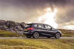 BMW 2 SERIES ACTIVE TOURER 218i M Sport 5dr [Nav]