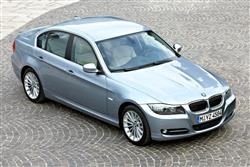 Car review: BMW 3 Series (2005 - 2011)