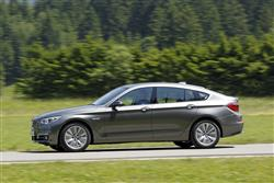 BMW 3 SERIES GRAN TURISMO DIESEL HATCHBACK 335d xDrive M Sport 5dr Step Auto [Business Media]