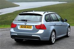 Car review: BMW 3 Series Touring (2005 - 2012)