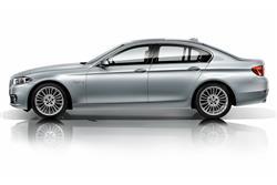 BMW 5 SERIES DIESEL SALOON 520d [190] M Sport 4dr Step Auto