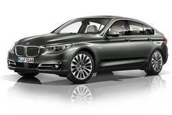 Car review: BMW 5 Series Gran Turismo