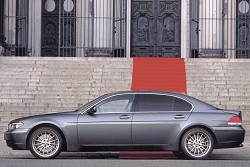Car review: BMW 7 Series (2002 - 2009)