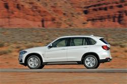 BMW X5 DIESEL ESTATE xDrive30d SE 5dr Auto