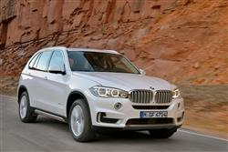 Car review: BMW X5 xDrive30d