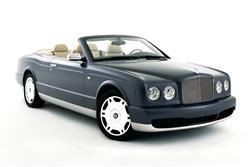 Car review: Bentley Azure (2006 - 2009)