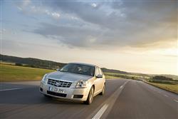 Car review: Cadillac BLS (2006-2010)