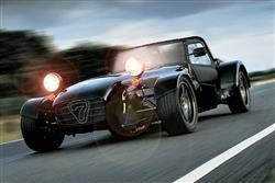 Car review: Caterham CSR Range