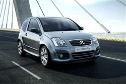 Car review: Citroen C2 (2003 - 2009)