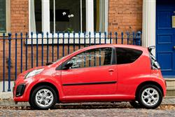 Car review: Citroen C1 (2012 - 2014)