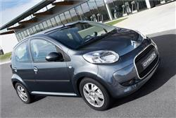 Car review: Citroen C1 (2005 - 2009)