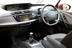 1.6 Bluehdi Touch Edition 5Dr Diesel Estate