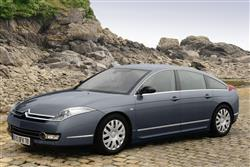 Car review: Citroen C6 (2005-2014)