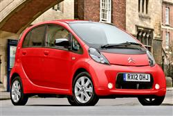 Car review: Citroen C-ZERO