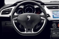 1.6 Bluehdi Connected Chic 3Dr Diesel Hatchback