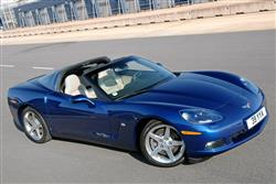 Car review: Corvette C6