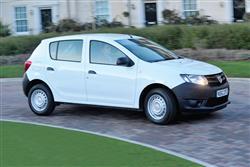 1.5 Dci Ambiance 5Dr Diesel Hatchback