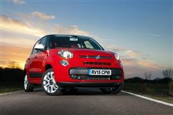 Car review: Fiat 500L 0.9 Twin Air