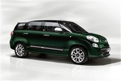 Car review: Fiat 500L MPW