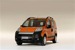 Car review: Fiat Fiorino Combi
