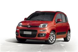 Car review: Fiat Panda
