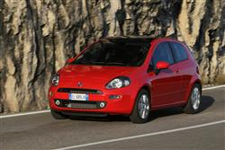 Car review: Fiat Punto 1.4 MultiAir