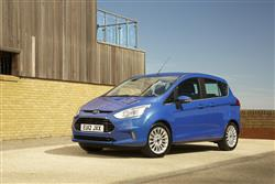 Car review: Ford B-MAX 1.0 EcoBoost