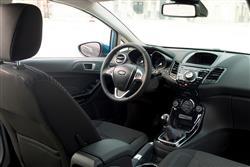 1.25 82 Zetec 5Dr Petrol Hatchback