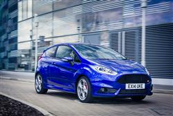 Car review: Ford Fiesta ST3