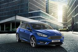 1.5 Tdci 120 Zetec Edition 5Dr Powershift Diesel Hatchback