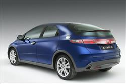 Car review: Honda Civic (2006 - 2010)