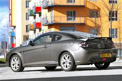 Car review: Hyundai Coupe (2002-2010)