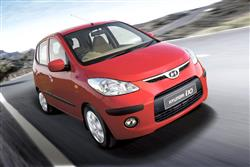 Car review: Hyundai i10 (2008 - 2010)