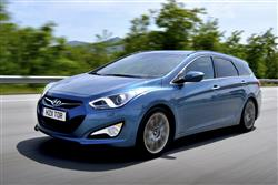 Car review: Hyundai i40 Tourer