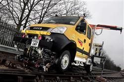 Van review: Iveco ECODAILY Crew Cab 4x4