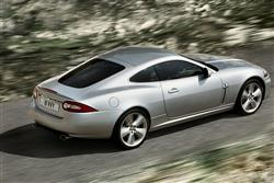 Car review: Jaguar XK (2006 - 2011)