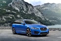 Car review: Jaguar XFR-S Sportbrake