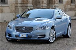 Car review: Jaguar XJ 3.0 D