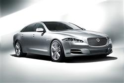 Car review: Jaguar XJ 3.0D V6 long wheelbase