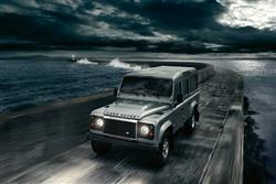 Car review: Land Rover Defender (1948 - 2012)