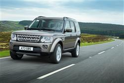 LAND ROVER DISCOVERY DIESEL SW 3.0 SDV6 Landmark 5dr Auto