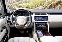 3.0 Tdv6 Vogue 4Dr Auto Diesel Estate