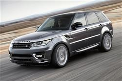 Car review: Land Rover Range Rover Sport Hybrid