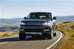 Car review: Land Rover Range Rover Sport SDV6