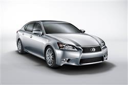 Review: Lexus GS